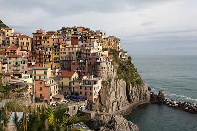 Cinque Terre, Italy 2013
