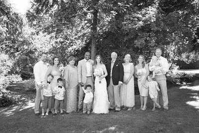Family B/W