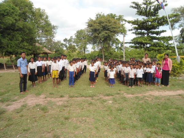Student & teachers at Angkrong school (1).JPG