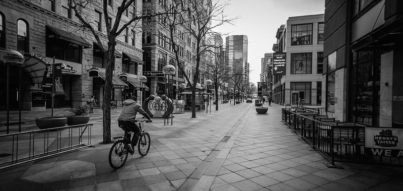 ..breathing streets (Easter 2021 Denver)
