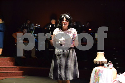 7/7/14 Tyler Civic Theatre Presents Hairspray - Rehearsal by Jan Barton