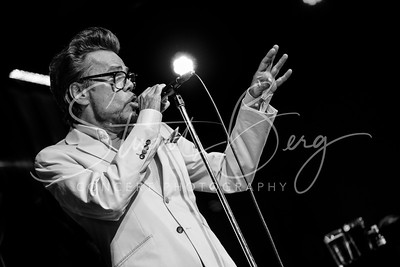 Buster Poindexter - 6-19-15