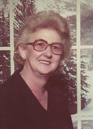 Helen Schleyhahn