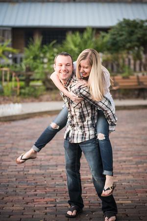 Nikki + Tyler