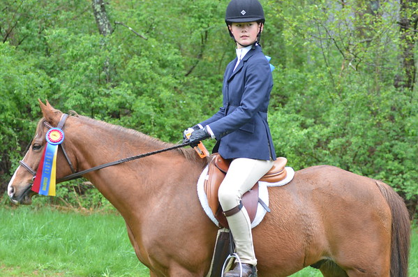 Weston Horse Show May 6, 2017