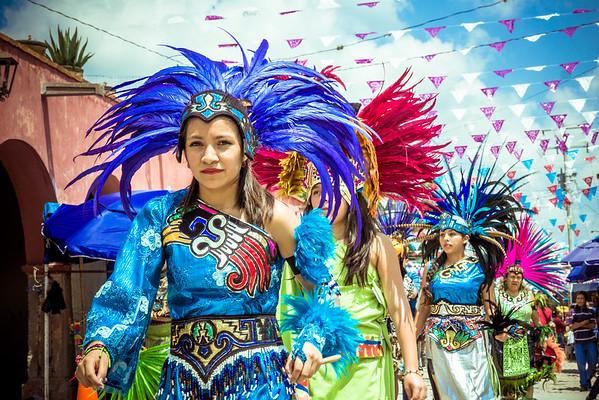 San Miguel Parades