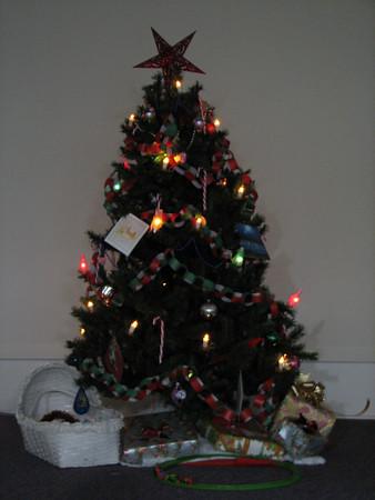 09 Beverly's Christmas Tree