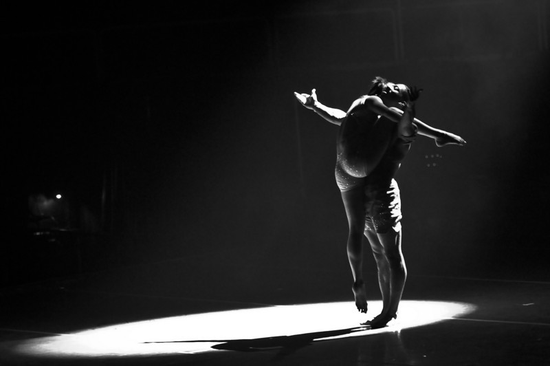 So you think you can dance - Katee Shean and Will Wingfield