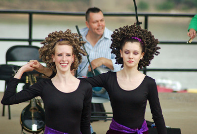 The Dancers 2009 Celtic Fest