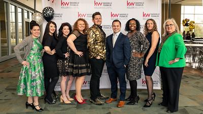 KW Franklin 2018 Awards