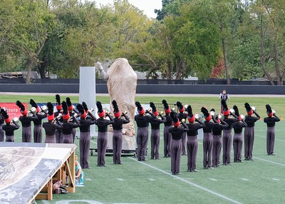 Marching Band Competition BOA Obetz 9/28/2019