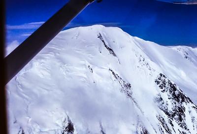 Alaska Cruise & Land Trip