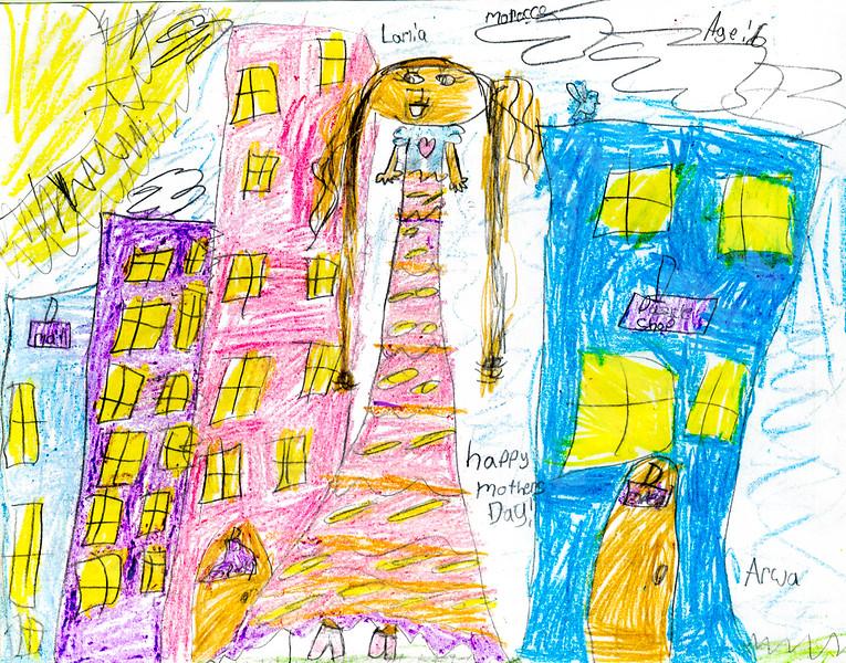 Artist: Arwa, 6
