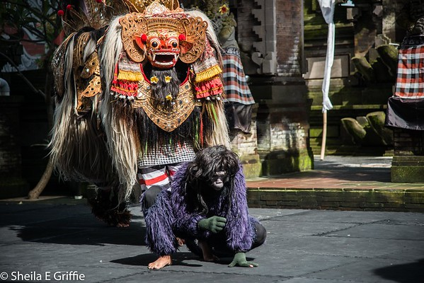 Bali Indonesia 2018 January