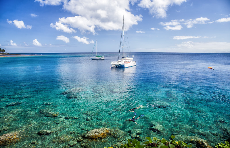 Taveuni Island Scuba Diving Fiji