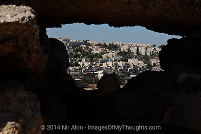 20141006 Land Controversy in Israel
