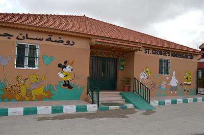 Amman to Kerak