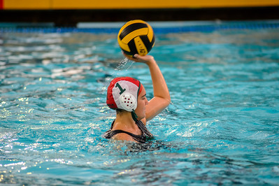 181016 RIVALS LADIES VARSITY WATER POLO
