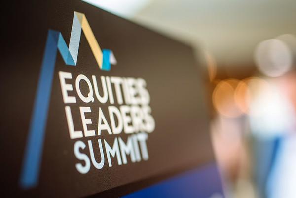 Equities Leaders Summit | Miami | 2018