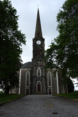 High Parish Church