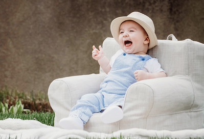 Conrad {6 months}