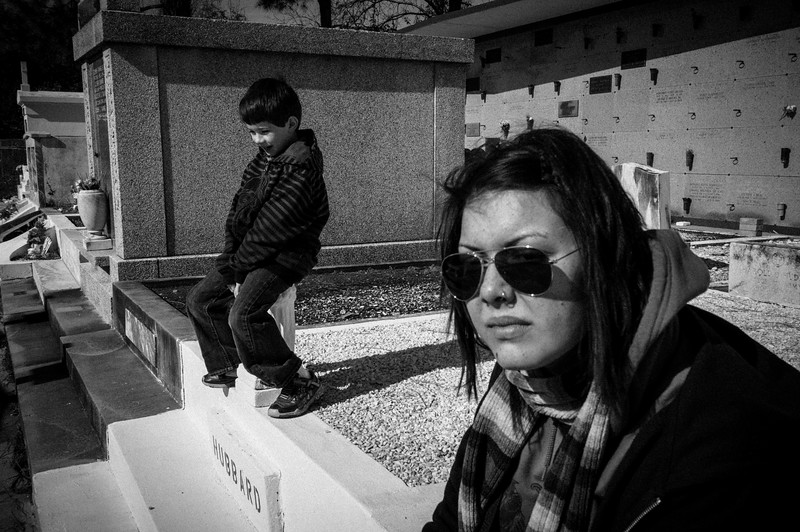 jenn and moses in a cemetary.jpg