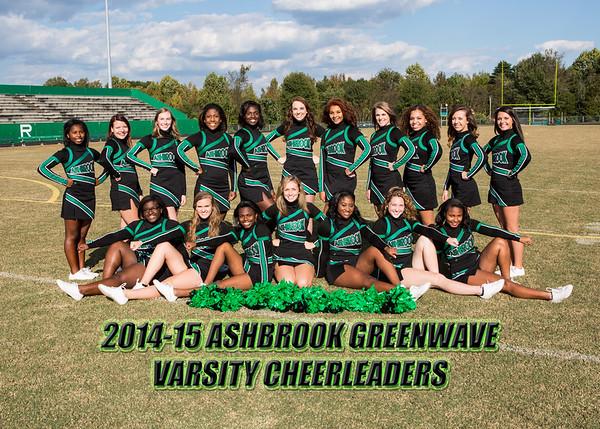 Ashbrook Varsity