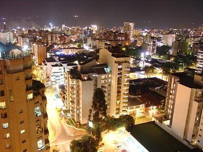 Venezuela and Columbia-Various Cities-NOT MINE