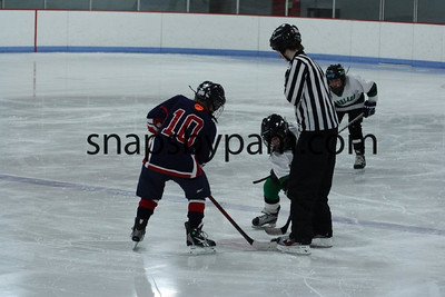 Orono vs Woodland day 3