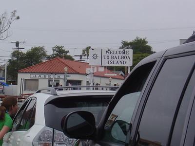 Trip to Laguna Beach