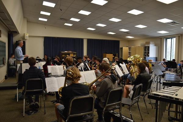 Dr. Caroline Hand US Band (04/17/19)
