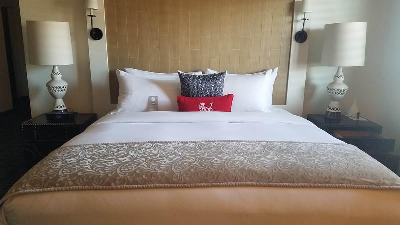 hotel valencia san jose