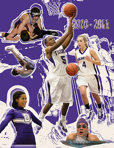 Darlington Winter Sports Program Covers 2010-2011