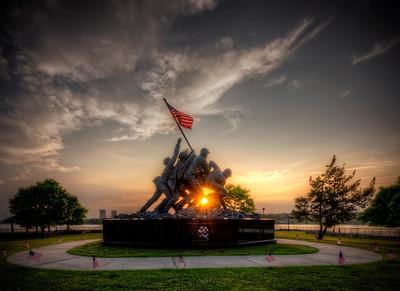 Iwo Jima File