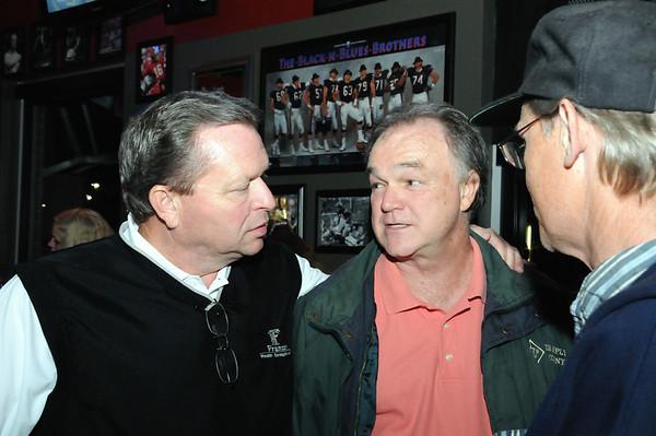 Baseball Reunion (Just Old Guys) 2011
