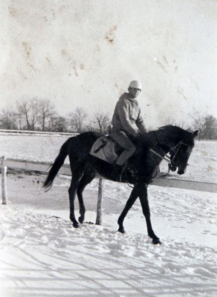 George riding horse.JPG