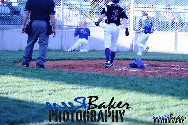 2013 Rocket Baseball