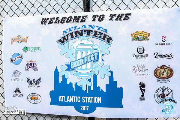 Winter Beer Fest - Saturday 2-4-2017
