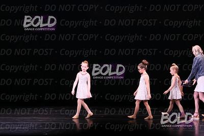102 MLN - Rainbow - Comp 1 Lyrical 8 Moab Dance Company