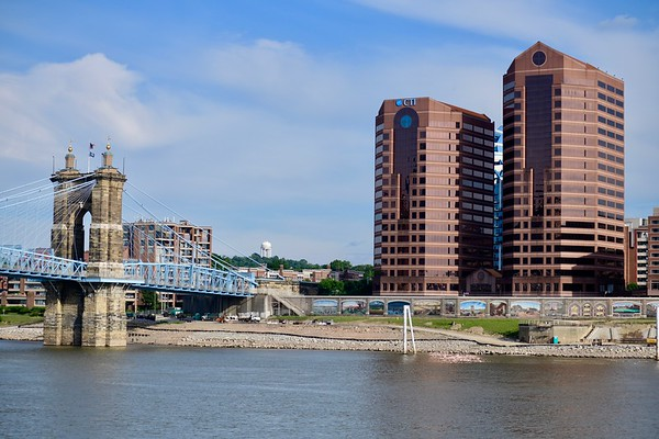 Northern Kentucky/Cincinnati