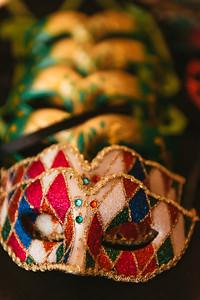 OBGC - MARDI GRAS Masquerade Ball & Casino - 2020