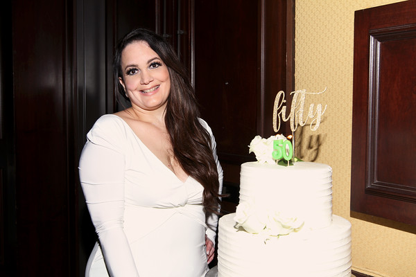 Cecilia's 50th Birthday Bash - May 17th, 2019