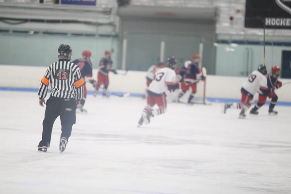 2019 02 09 Hockey PHS vs Lincoln