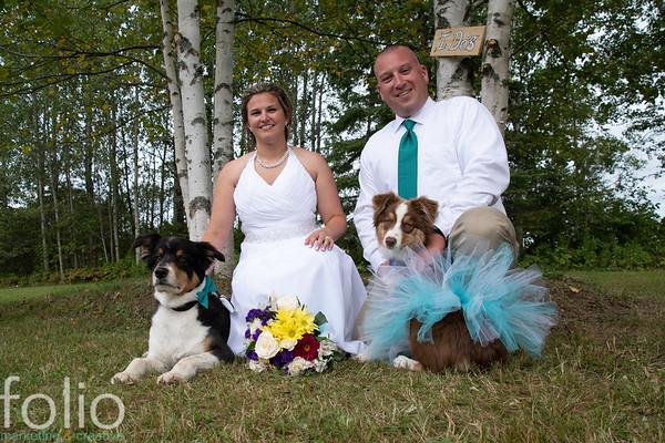 DIONNE Wedding
