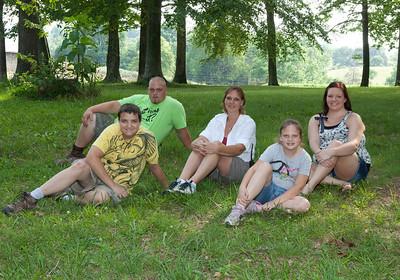 Beth Winter Family