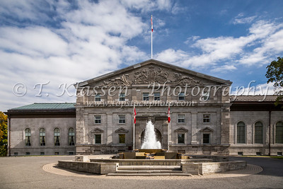 Ottawa, Rideau Hall