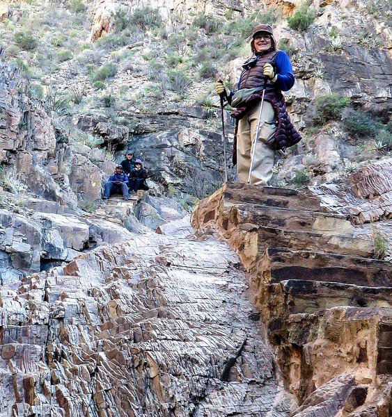 2a1 IMG_5512 crp climb back Mima 2 T climb back from Window Chisos.jpg