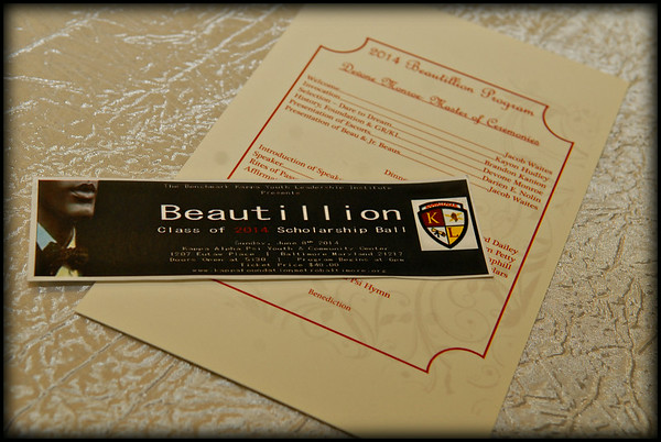 Kappa Beautillion