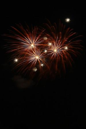 2012-07-04 Centerville Fireworks