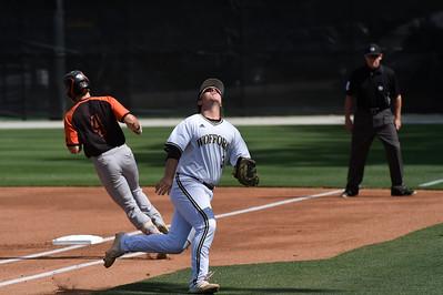 Baseball Mercer Thursday